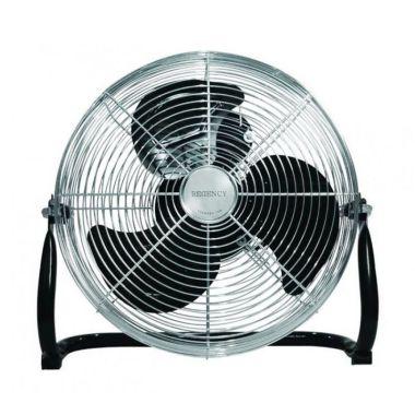 Regency FL45DLX Black Floor Fan [18 ...