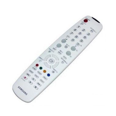 Samsung Remote TV LCD LED - Putih   ...