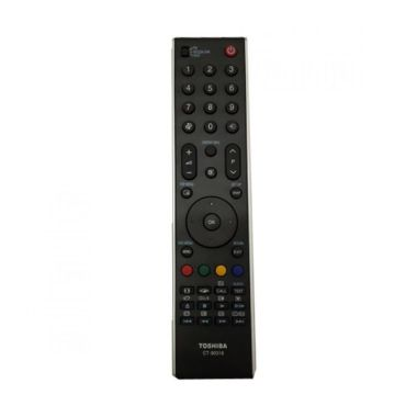 Toshiba Remote TV [LCD/LED/DVD Orig ...