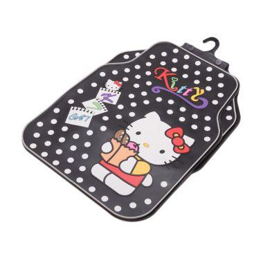 Auto One Hello Kitty Polkadot Putih ...