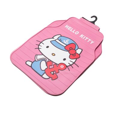 Auto One Hello Kitty Sailor Karpet  ...