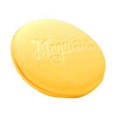 Meguiar's Applicator Pad Soft Foam [1 Pcs]