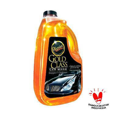 Meguiar's Gold Class Car Wash Shampoo & Conditioner [1.89 L]