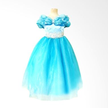 Megumi House Cinderella Dress Anak  ...
