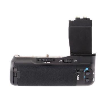 Meike BG-E8 Batere Grip Kamera