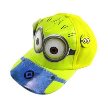 MeilynGiftShop Minion Kuning Topi A ...