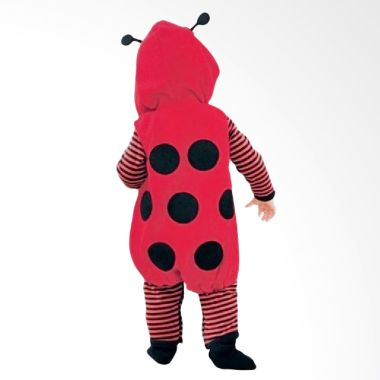Melvieshop Bug Kostum Setelan Anak