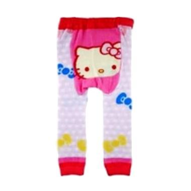 Melvieshop Disney N Friend Motif Hello Kitty Legging Busha