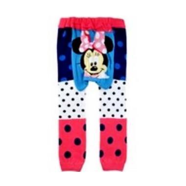 Melvieshop Disney N Friend Motif Minnie Legging Busha