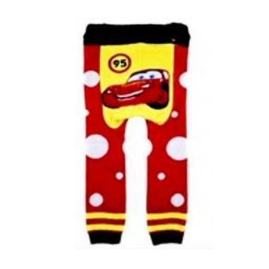 Melvieshop Busha Disney N Friend Motif Cars Legging Anak