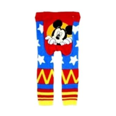 Melvieshop Disney N Friend Motif Mickey Legging Busha