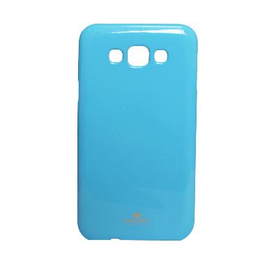 Mercury Blue Casing for Samsung E7