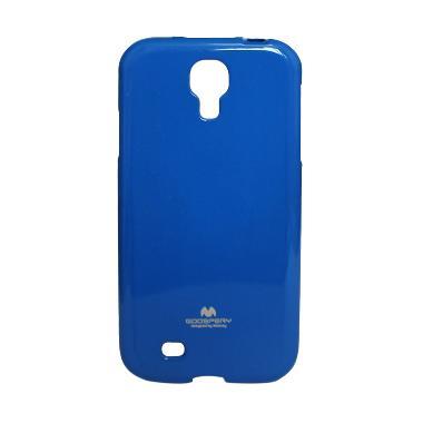 Mercury Dark Blue Casing for Samsung S4