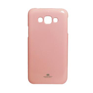 Mercury Pink Casing for Samsung E7