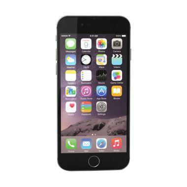 Jual Apple iPhone 6 16 GB Grey Smartphone Harga Rp Segera Hadir. Beli Sekarang dan Dapatkan Diskonnya.