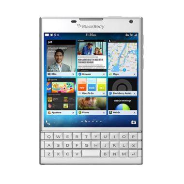 Jual Blackberry Passport White Smartphone [32 GB] Harga Rp 6425000 - 6485000. Beli Sekarang dan Dapatkan Diskonnya.