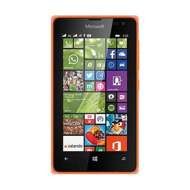 Jual Microsoft Lumia 532 Smartphone - Orange [8GB/ 1GB] Harga Rp 1399000. Beli Sekarang dan Dapatkan Diskonnya.