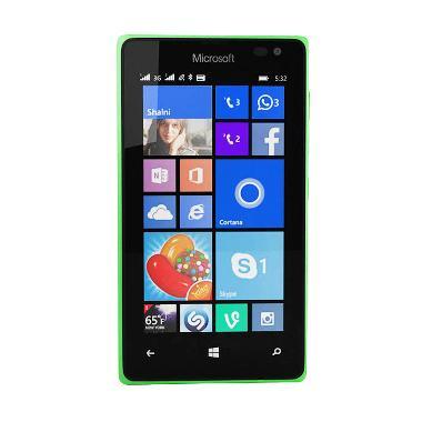 Jual Microsoft Lumia 532 Smartphone - Green Harga Rp 1299000. Beli Sekarang dan Dapatkan Diskonnya.