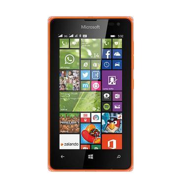 Jual Microsoft Lumia 532 Smartphone - Orange Harga Rp 1299000. Beli Sekarang dan Dapatkan Diskonnya.
