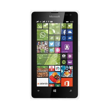 Jual Microsoft Lumia 532 Smartphone - White Harga Rp 1299000. Beli Sekarang dan Dapatkan Diskonnya.