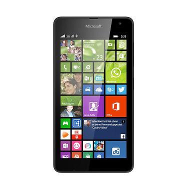 Jual Microsoft Lumia 535 Smartphone - Black [8GB/ 1GB] Harga Rp 966000. Beli Sekarang dan Dapatkan Diskonnya.