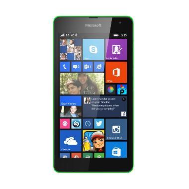 Jual Microsoft Lumia 535 Green Smartphone [8 GB] Harga Rp 1750000. Beli Sekarang dan Dapatkan Diskonnya.