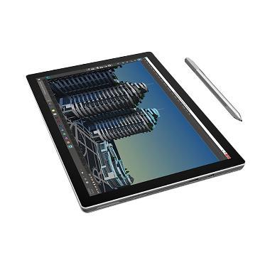 Jual Microsoft Surface Pro 4 - [2in1/Core i7/8 GB/256 GB/12 Inch] Harga Rp 21000000. Beli Sekarang dan Dapatkan Diskonnya.