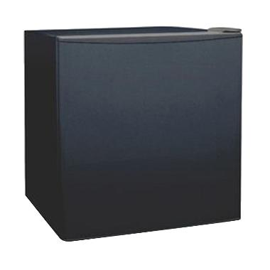 Midea HS-65L Kulkas Portable - Black