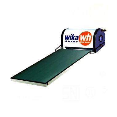 Wika 150 LXC Solar Water Heater     ...