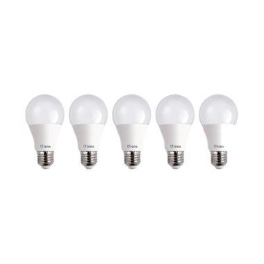 Tens LED Putih Lampu Bohlam [8 W /  ...