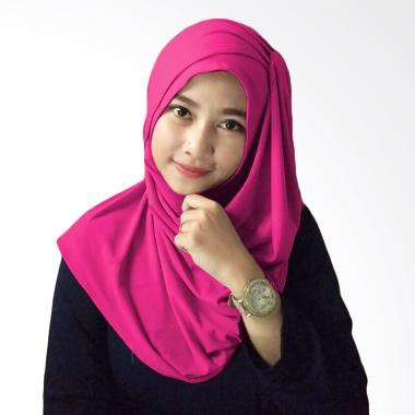 Milyarda Alesya Hijab - Fanta