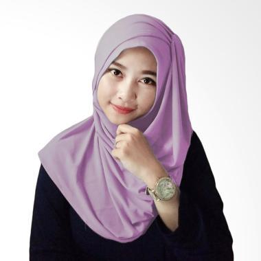 Milyarda Alesya Hijab - Lavender