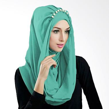 Milyarda Deeja Prealy Hijab - Tosca