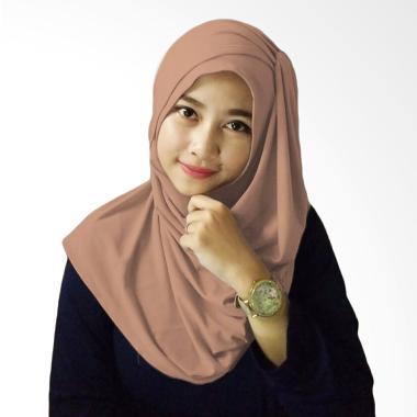 Milyarda Hijab Alesya - Milo