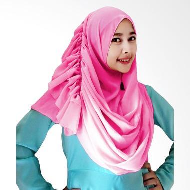 Milyarda Hijab Cassanova - Pink