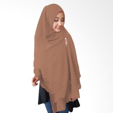 Milyarda Hijab Oki Panjang Kerudung Syar'i - Milo