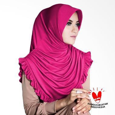 Milyarda Hijab Sofia Kerudung Instan - fanta