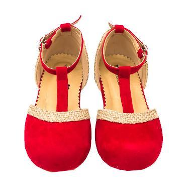 Jual Sepatu Anak Perempuan Usia 1 2 Tahun Terbaru - Harga Murah ... f905177329