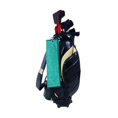 Mipacko Microfiber GTS-101404 Golf Towel-Standard
