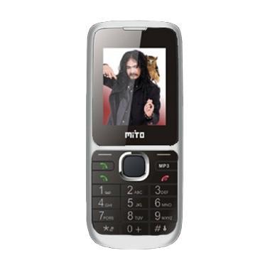 Jual Mito 238 Handphone - Putih Harga Rp 360000. Beli Sekarang dan Dapatkan Diskonnya.