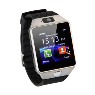 Mito 555 Smart Watch - Black