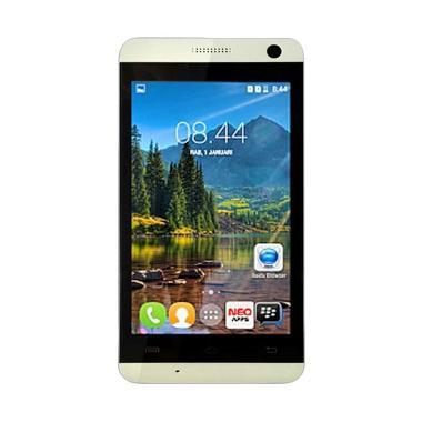 Mito A360 Fantasy One Smartphone - Putih [8 GB]
