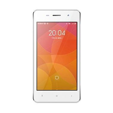 Mito A82 Android Smartphone - Putih [4 GB]