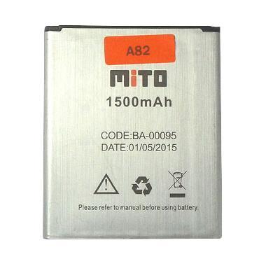 Jual Mito BA 00095 Baterai For Mito A82 Online