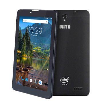 Mito T35 Fantasy Hitam Tablet       ...