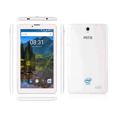 Jual Mito T35 Fantasy Tablet - [8GB/ 1GB] Harga Rp 849000. Beli Sekarang dan Dapatkan Diskonnya.