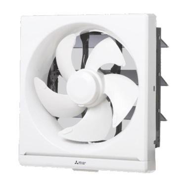 Jual mitsubishi ex30shc5t wall ventilation exhaust fan 12 for 12 inch window exhaust fan