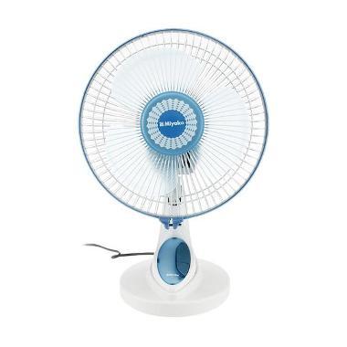 Miyako KAD 927 Desk Fan [9 Inch]