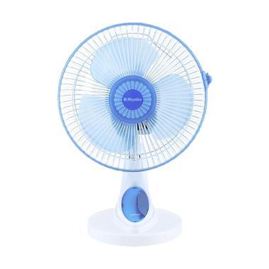 Miyako KAD 927 Kipas [9 Inch/Desk Fan & Wall Fan]