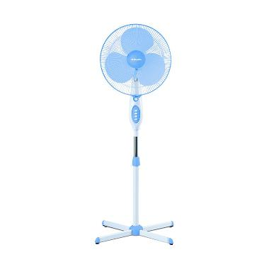 Miyako Kipas Angin Stand Fan KAS161 ...  [ 16 Inch] - Bubble Wrap